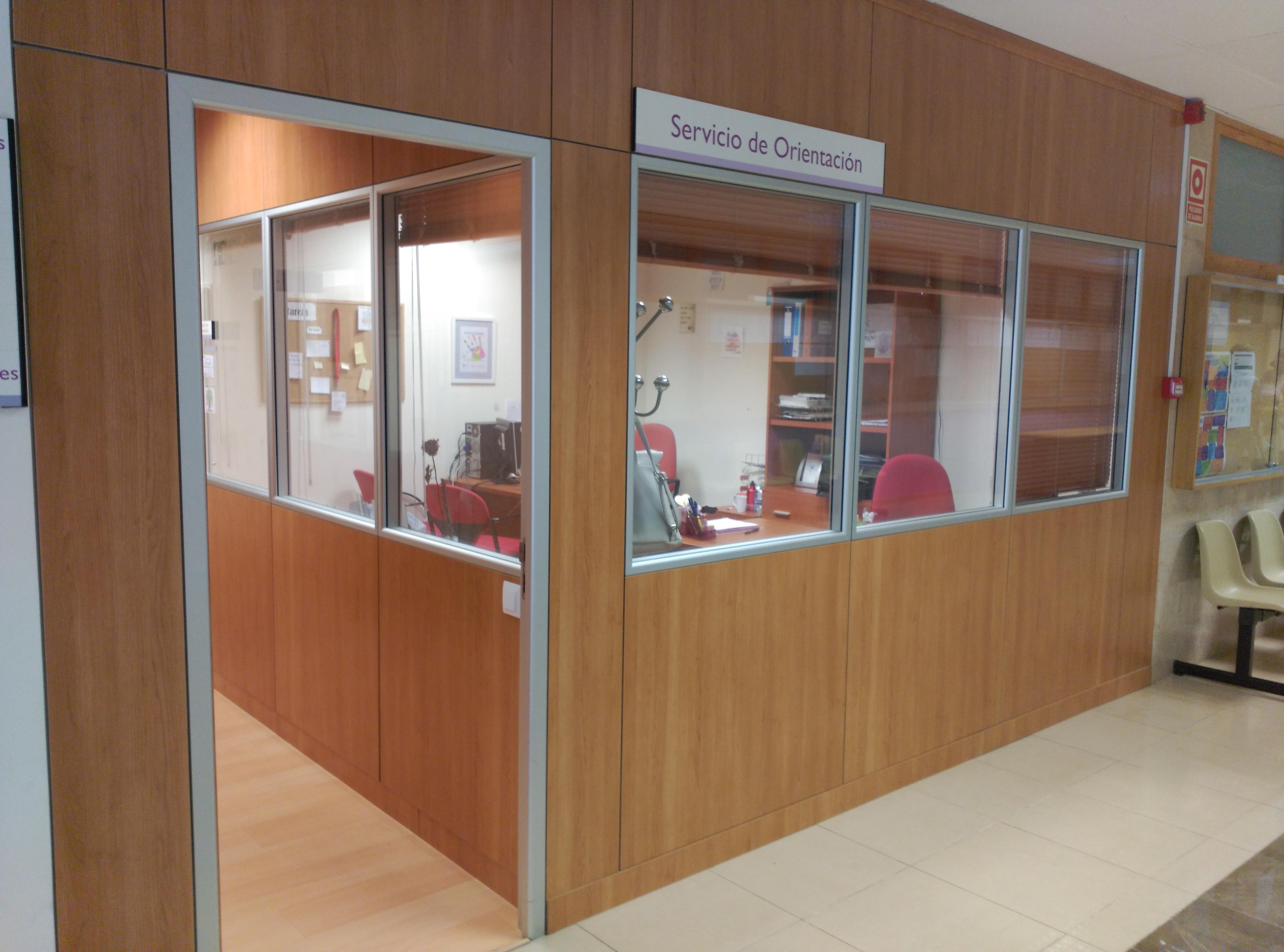 Ucm facultad de psicolog a for Oficina relaciones internacionales ucm